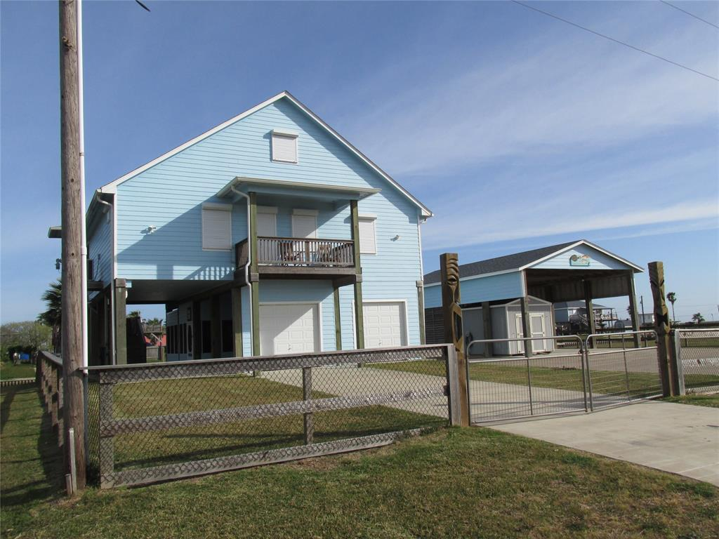 303 Neptune, Sargent, TX 77414 - Sargent, TX real estate listing