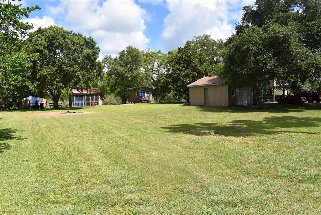 Lot 9-10 Private Road 651 Live Oak Bend Property Photo - Sargent, TX real estate listing