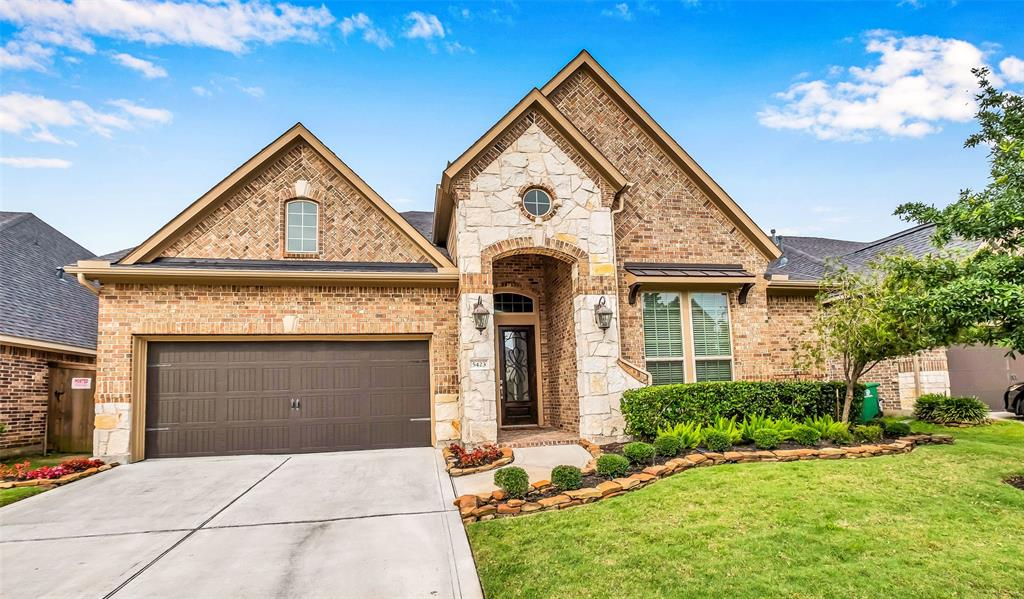 5423 MASON MOUNTAIN LN Property Photo - Clear Lake City, TX real estate listing