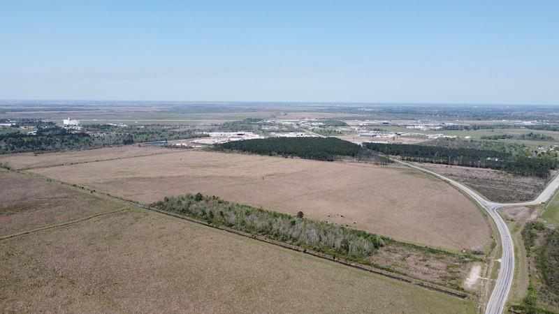 0000 SH 124/Labelle Road Property Photo - Beaumont, TX real estate listing