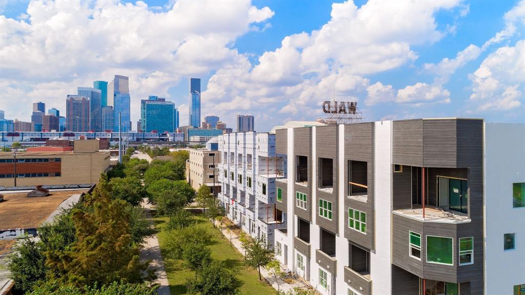 830 Nagle Street Property Photo - Houston, TX real estate listing