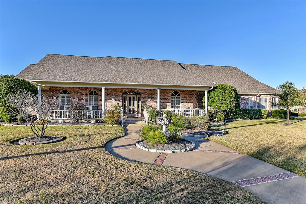 801 Fore Court Property Photo - College Station, TX real estate listing