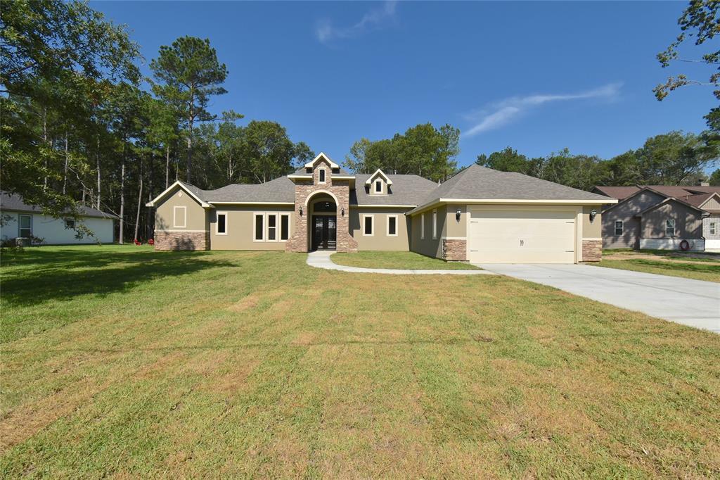 27619 Concho Drive Property Photo - Splendora, TX real estate listing