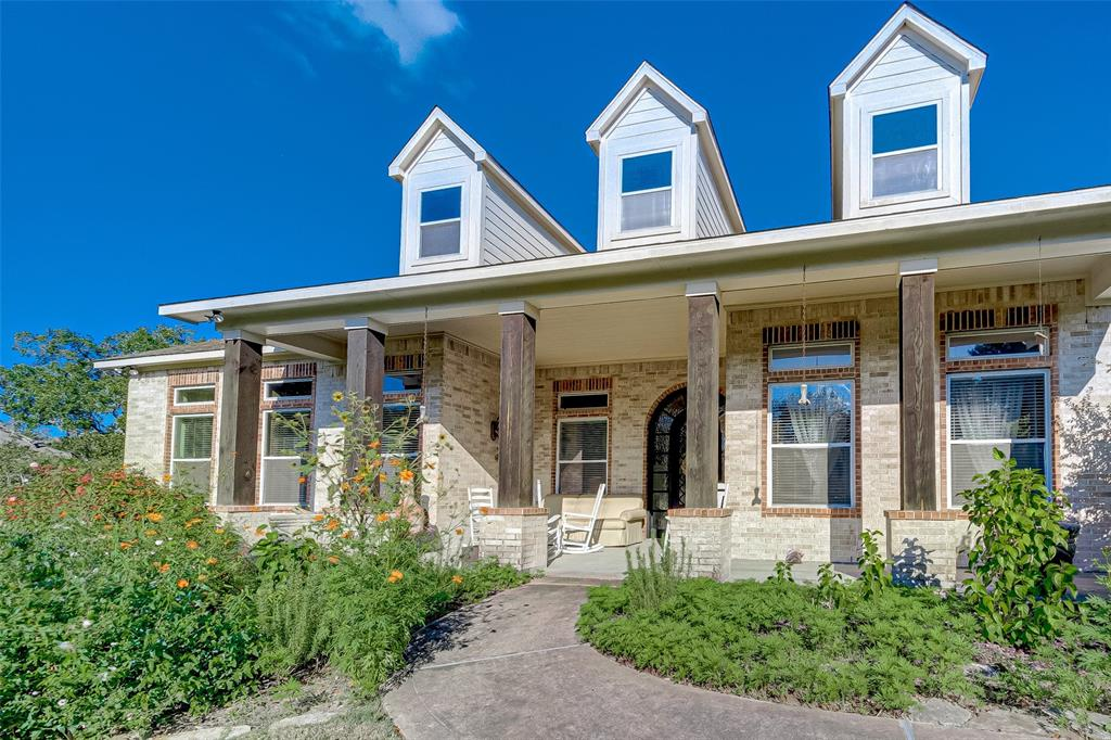 2802 Deeds Road Property Photo - Houston, TX real estate listing
