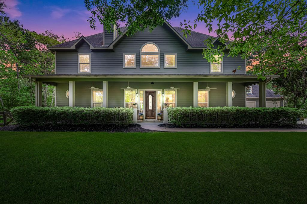 29806 Commons Superior Drive, Huffman, TX 77336 - Huffman, TX real estate listing