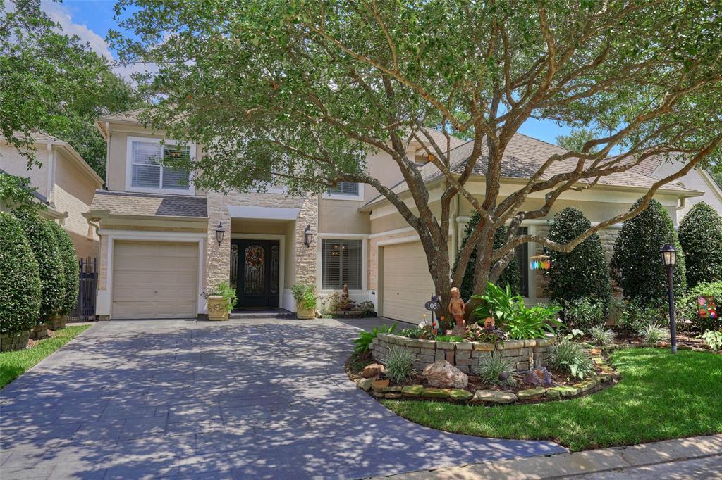 105 Marble Cottage Lane, Houston, TX 77069 - Houston, TX real estate listing