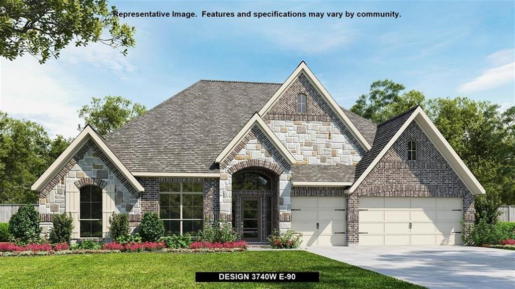 12319 Drummond Maple Drive Property Photo - Humble, TX real estate listing