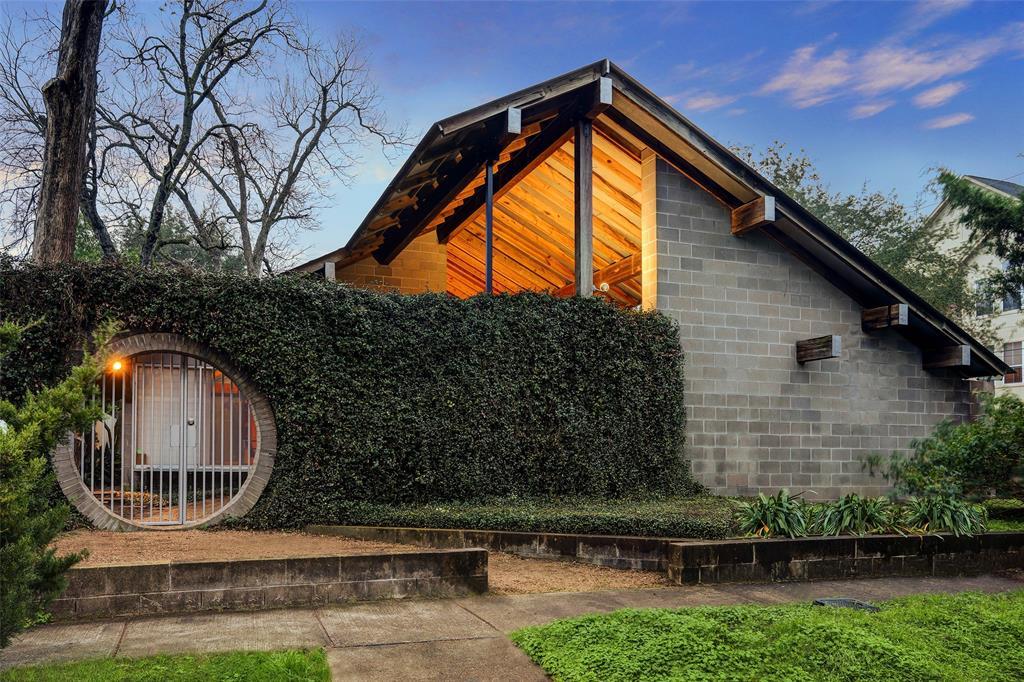 1117 Peden Street, Houston, TX 77006 - Houston, TX real estate listing
