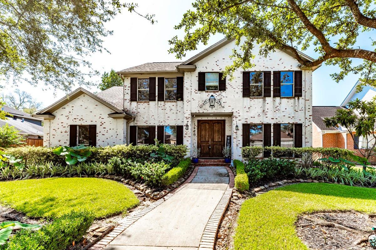 1420 Sheridan Lane Property Photo - Beaumont, TX real estate listing