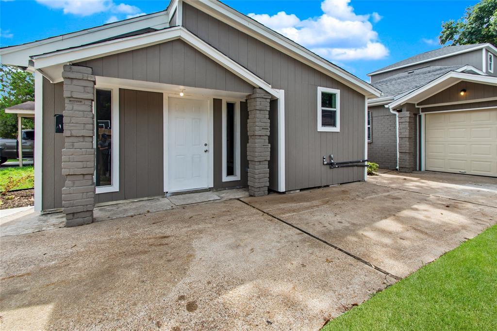 2010 Caplin Street, Houston, TX 77026 - Houston, TX real estate listing
