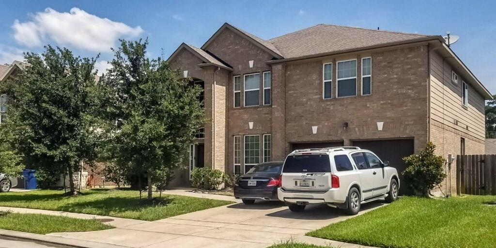 9539 Alabaster Oaks Lane, Humble, TX 77396 - Humble, TX real estate listing