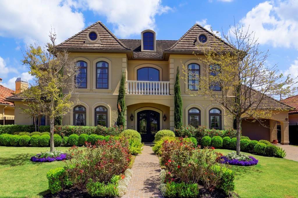 3607 St Tropez Way Property Photo - Houston, TX real estate listing
