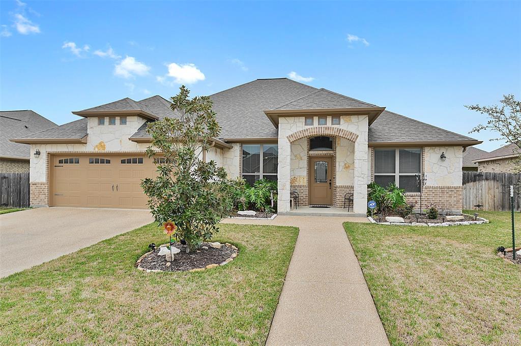 3021 Archer Circle Property Photo - Bryan, TX real estate listing
