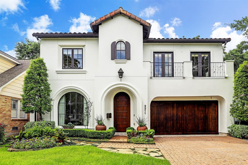 2211 Southgate Boulevard, Houston, TX 77030 - Houston, TX real estate listing
