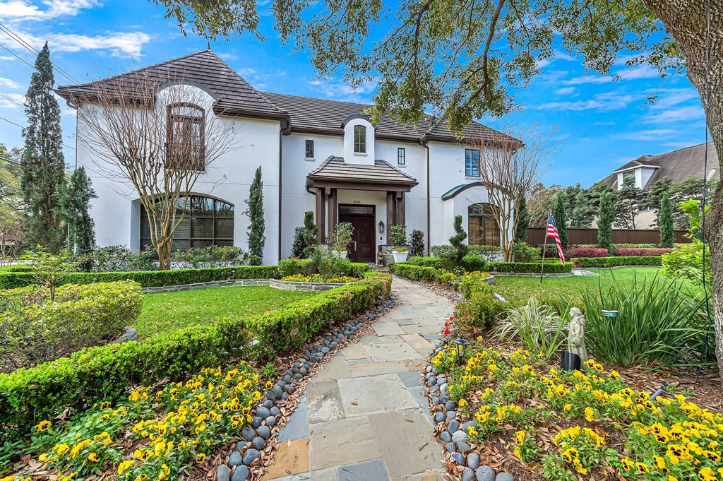 4501 Elm Street, Bellaire, TX 77401 - Bellaire, TX real estate listing