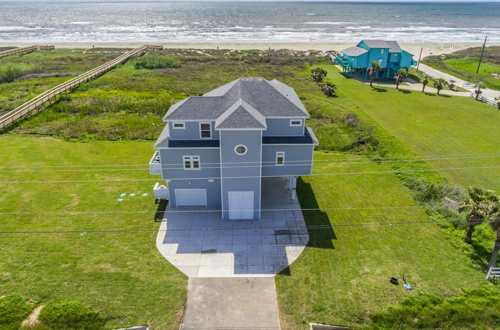 17235 Termini San Luis Pass Road Property Photo - Galveston, TX real estate listing