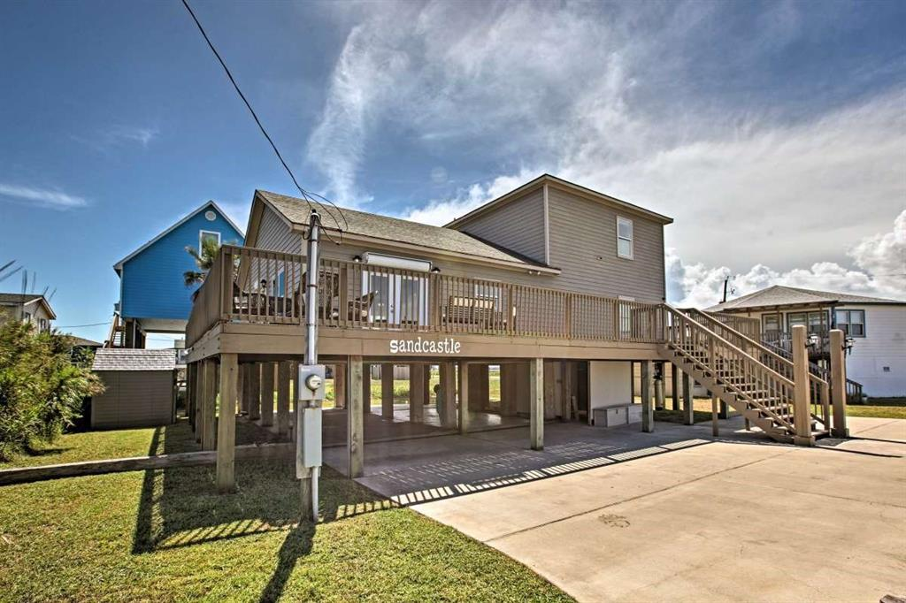 107 Spoonbill Place Property Photo - Surfside Beach, TX real estate listing