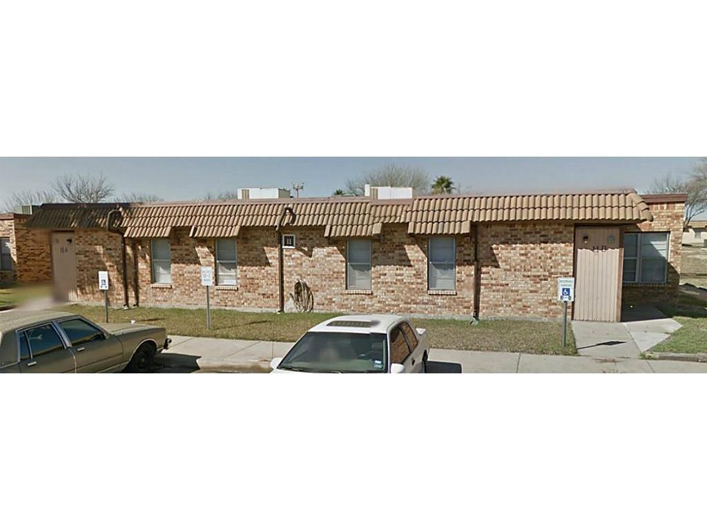 2173 Del Rio Boulevard Property Photo - Eagle Pass, TX real estate listing