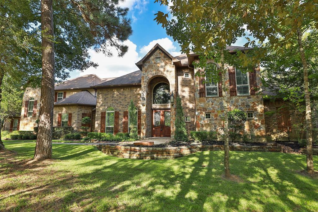 28923 Village Trail Court Property Photo - Magnolia, TX real estate listing