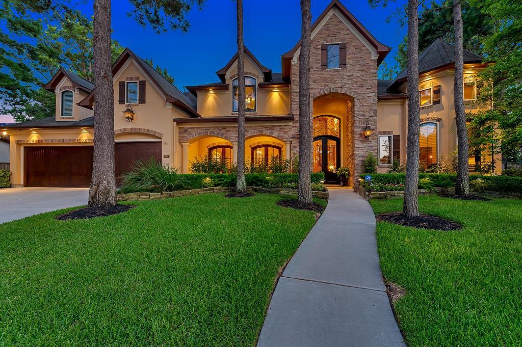4807 Hollowvine Lane Property Photo - Katy, TX real estate listing