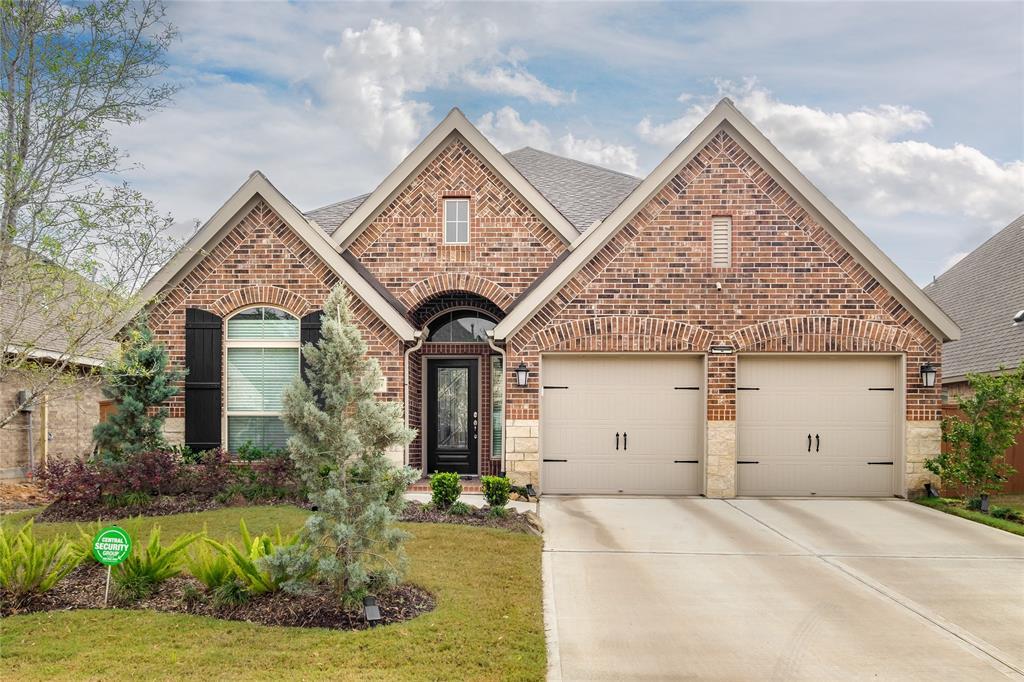 10511 Inverclyde Drive Property Photo - Richmond, TX real estate listing