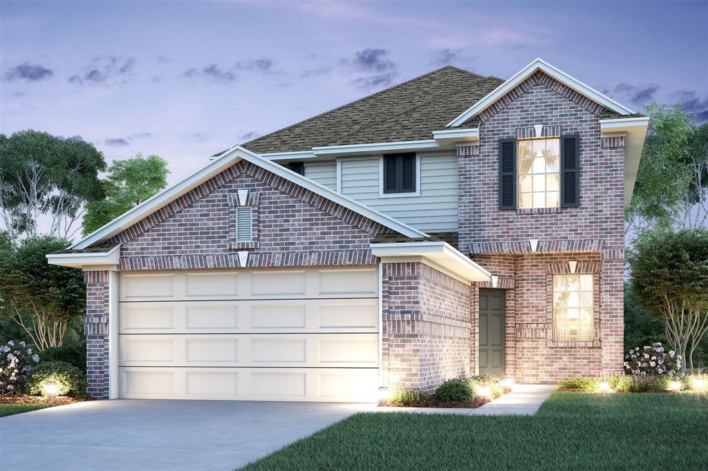 10426 Lake of the Ozarks Drive Property Photo - Humble, TX real estate listing