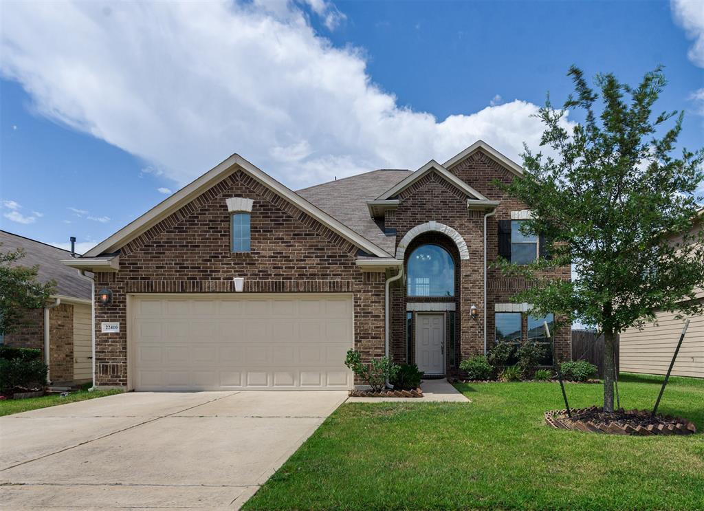22410 Albee Drive, Katy, TX 77449 - Katy, TX real estate listing