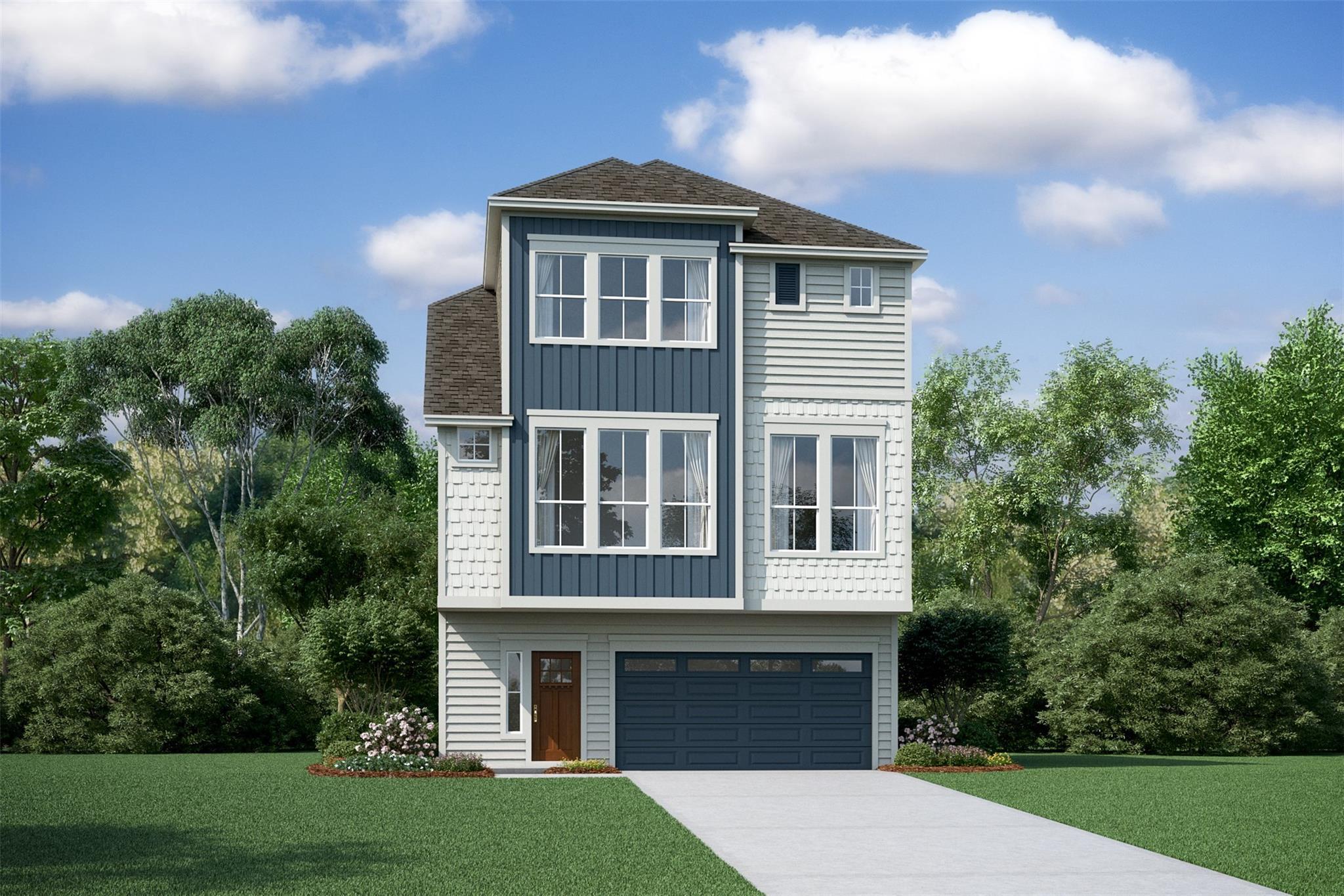12005 Ridgewood Hill Drive Property Photo - Houston, TX real estate listing