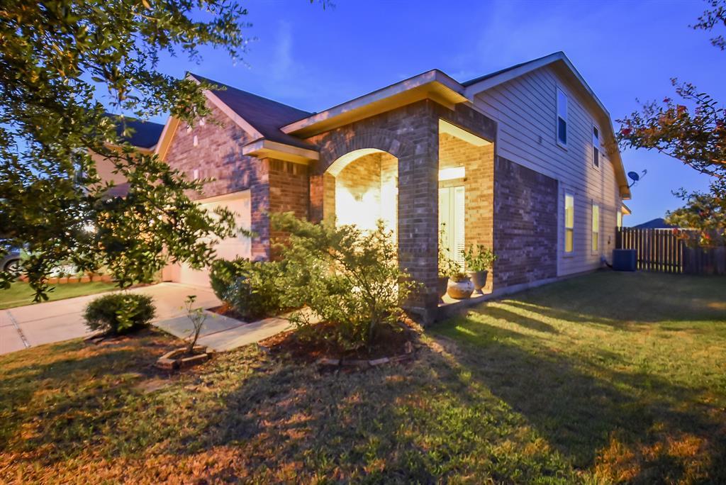 15539 Crawford Crest Lane Property Photo - Houston, TX real estate listing