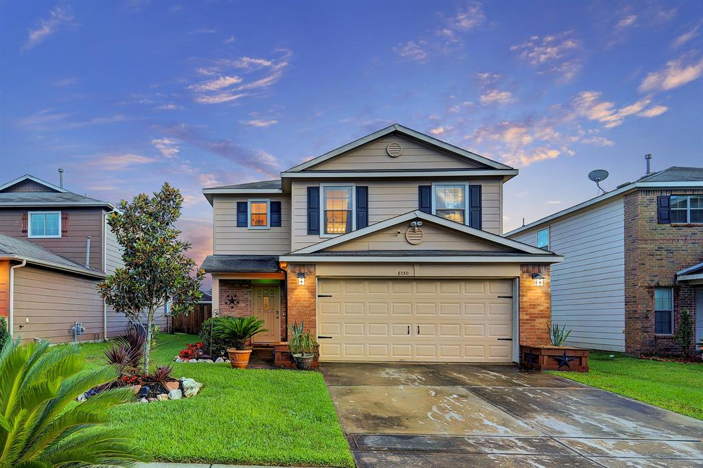 8730 Summerset Meadow Court Property Photo - Houston, TX real estate listing
