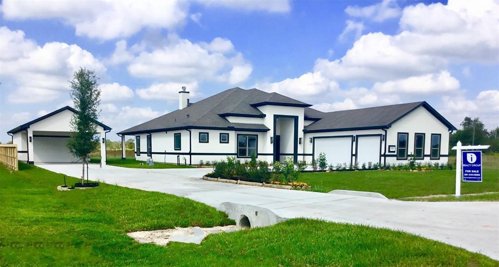 13527 Sunrise Bluff Drive, Hockley, TX 77447 - Hockley, TX real estate listing