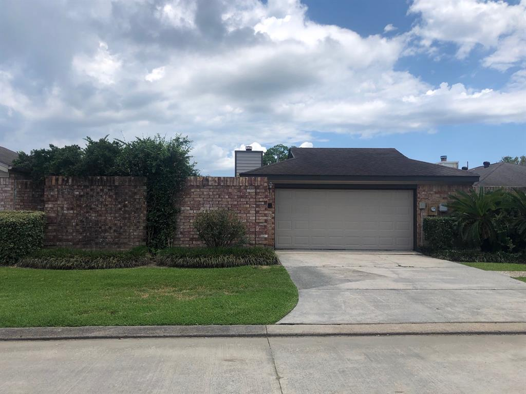 4512 Briarwood Lane Property Photo - Port Arthur, TX real estate listing