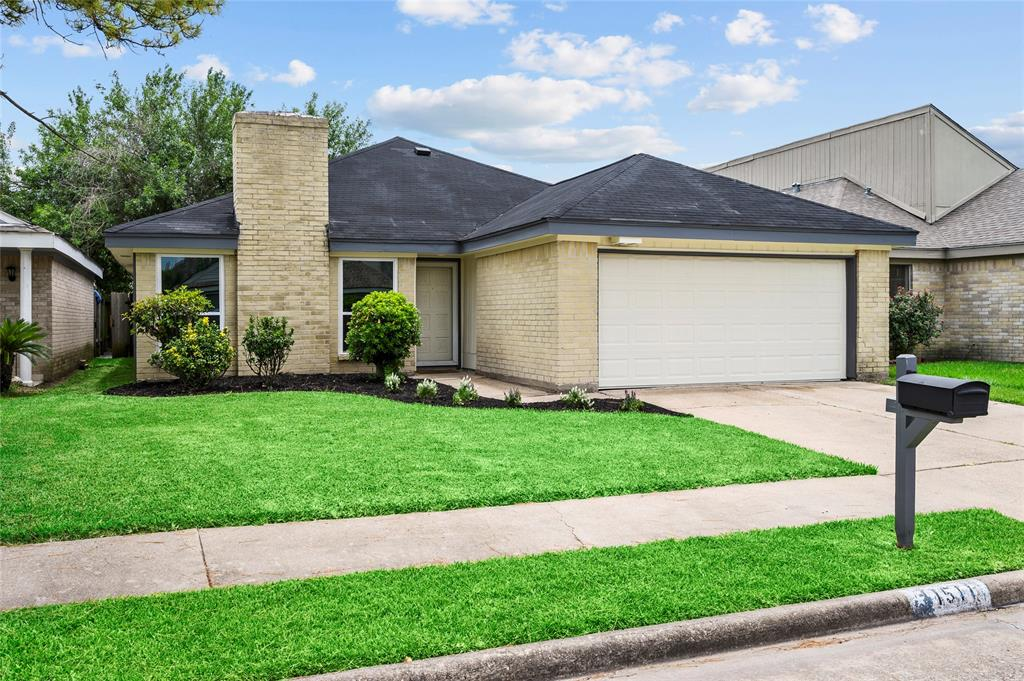 11511 Chesswood Drive Property Photo - Houston, TX real estate listing