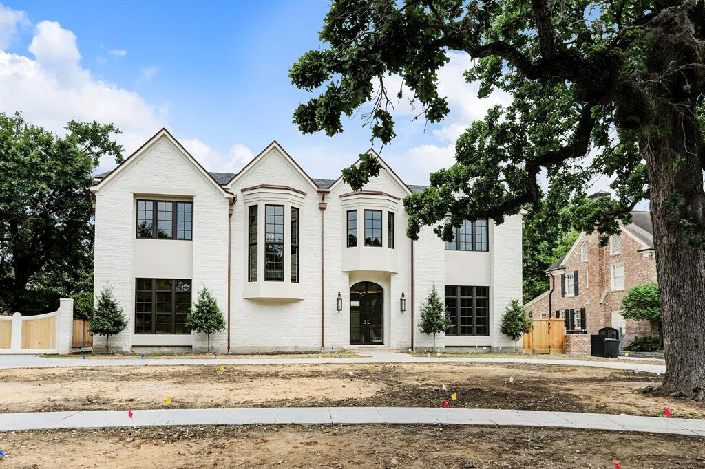 2158 Brentwood Drive Property Photo - Houston, TX real estate listing