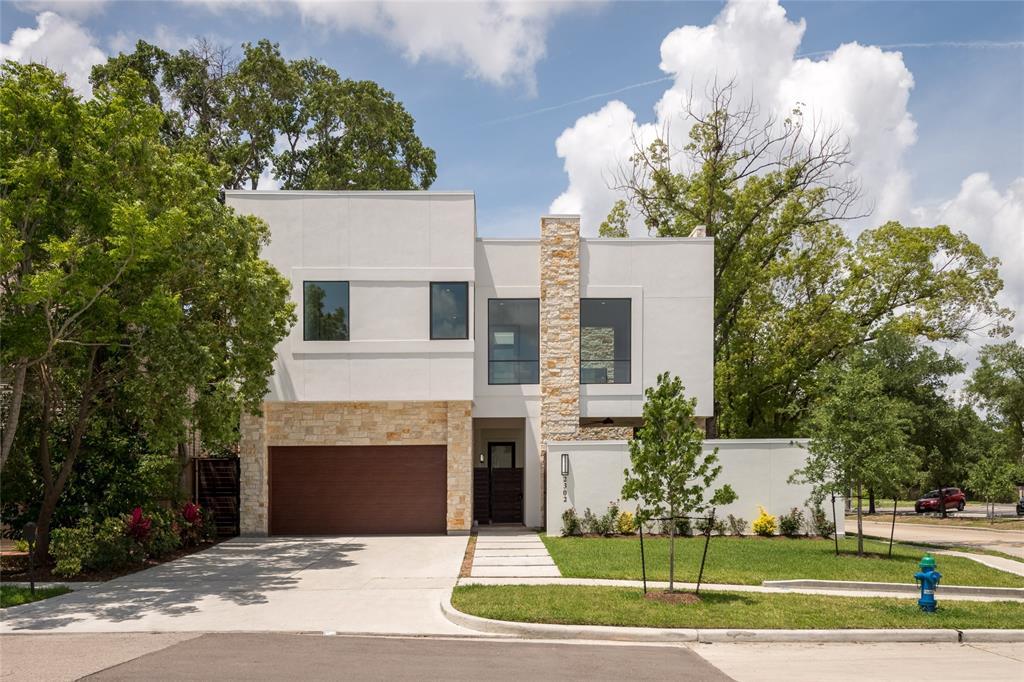 2302 Sheridan Street Property Photo - Houston, TX real estate listing