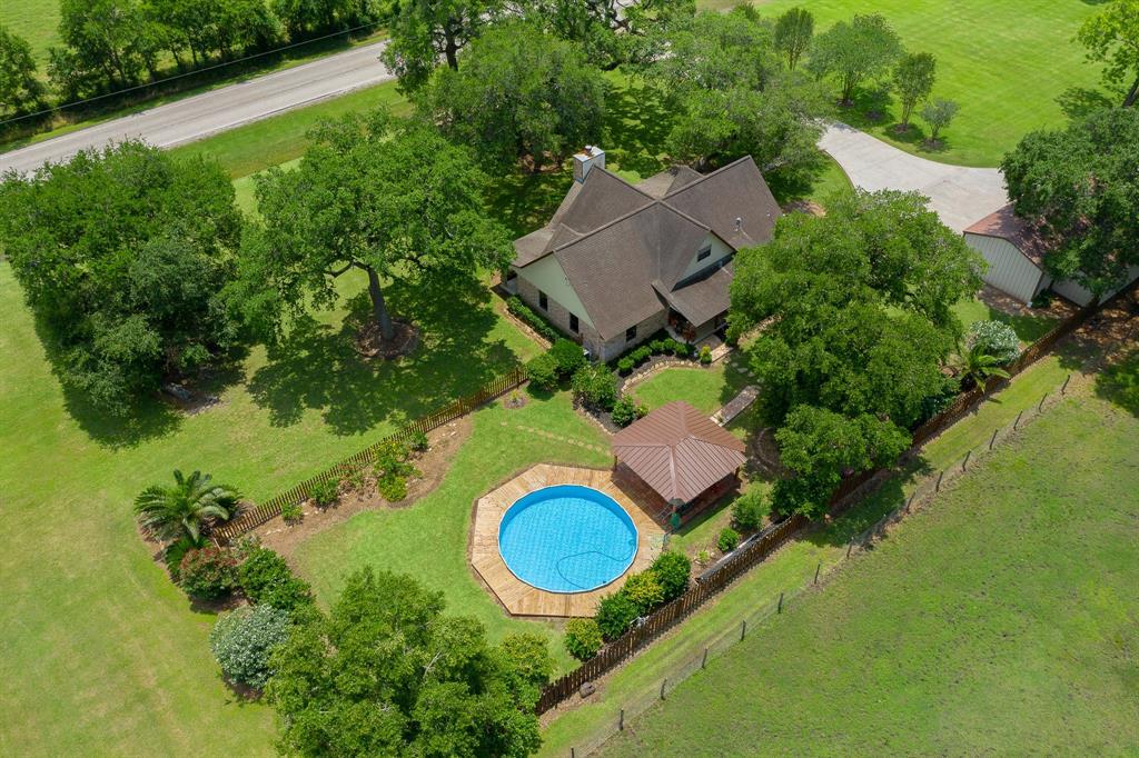 6333 FM 1299 Road Property Photo - Wharton, TX real estate listing