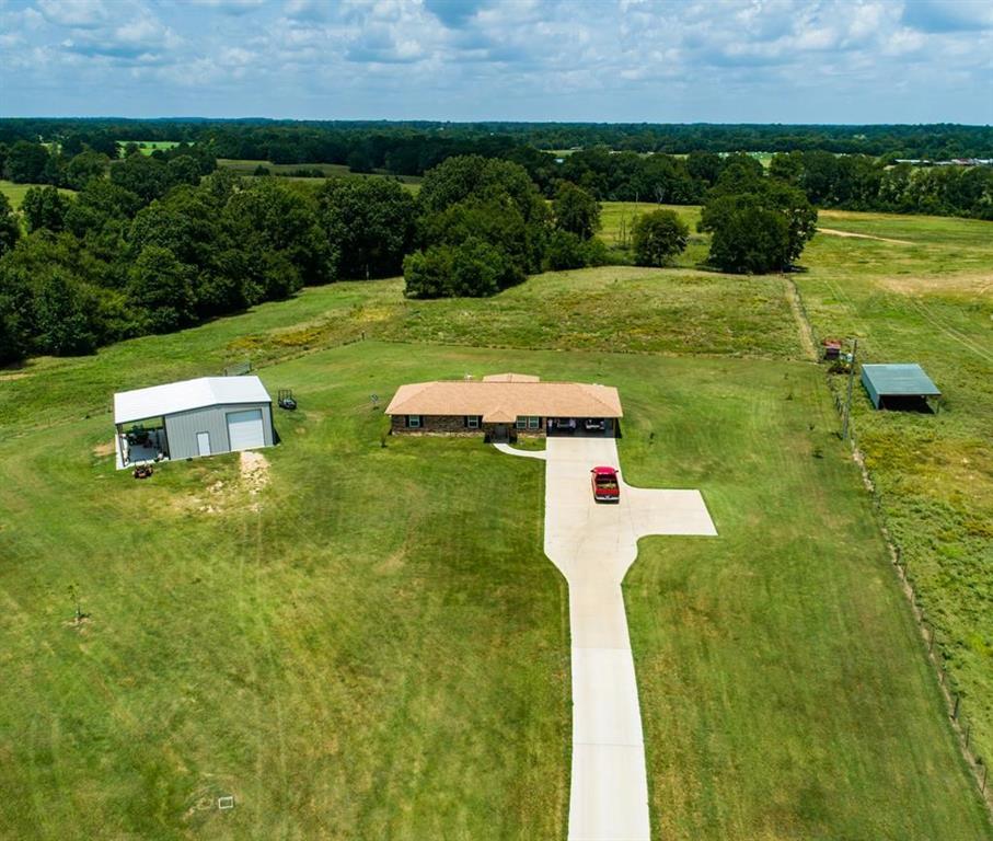 420 County Road 300, Garrison, TX 75946 - Garrison, TX real estate listing