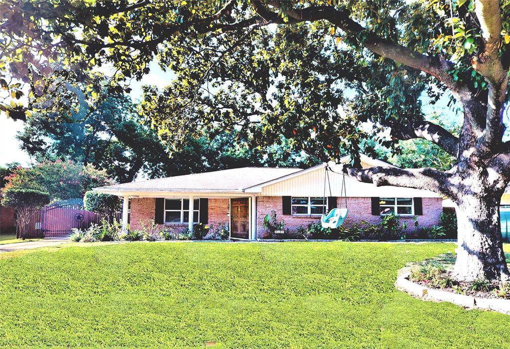 4508 Randwick Drive Property Photo - Houston, TX real estate listing