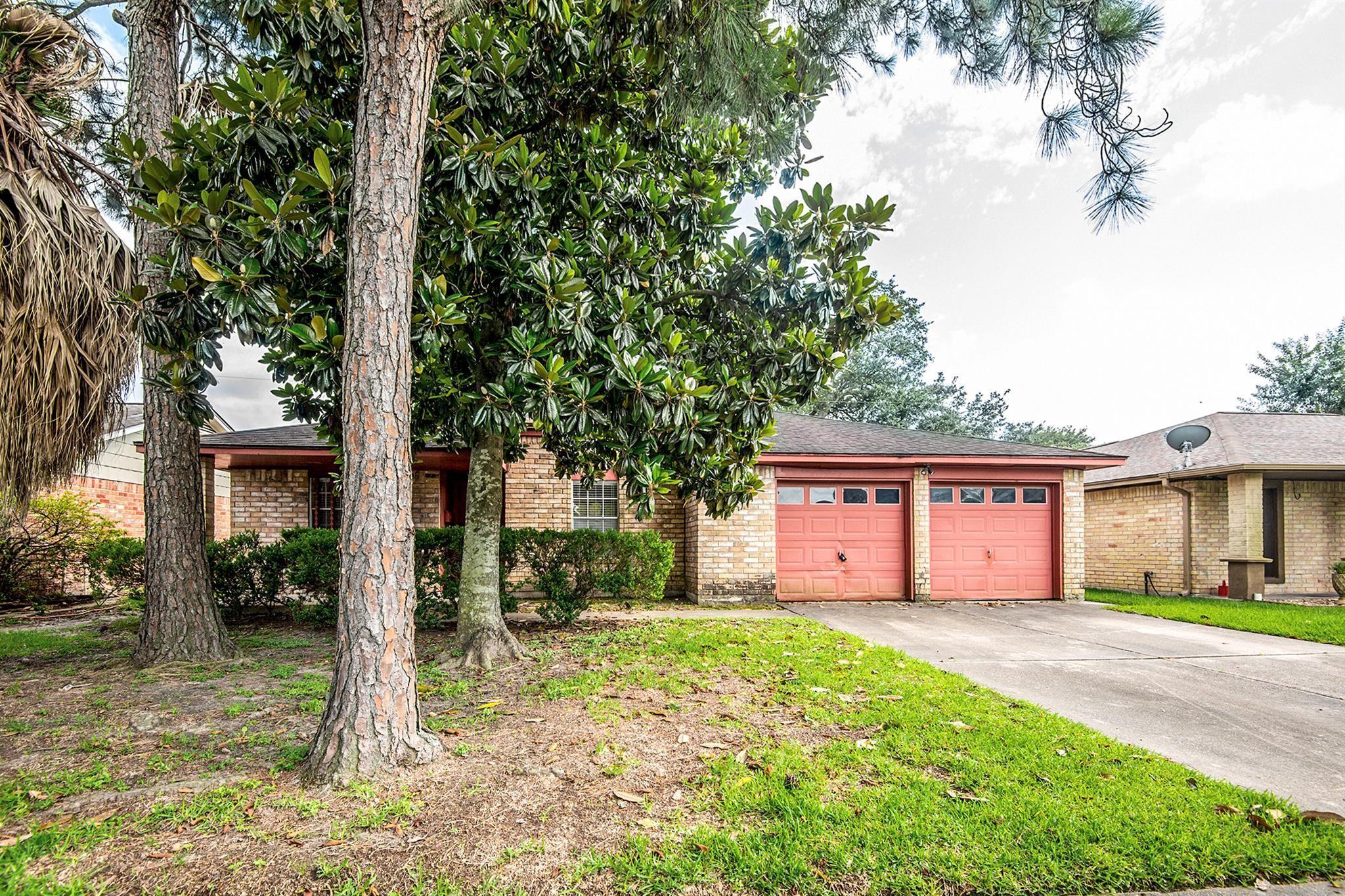 3610 Cedarcrest Drive Property Photo