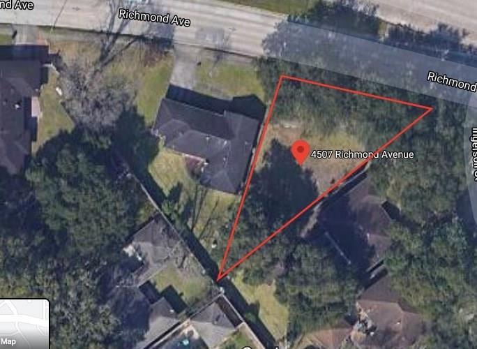 4507 Richmond Avenue Property Photo - Houston, TX real estate listing