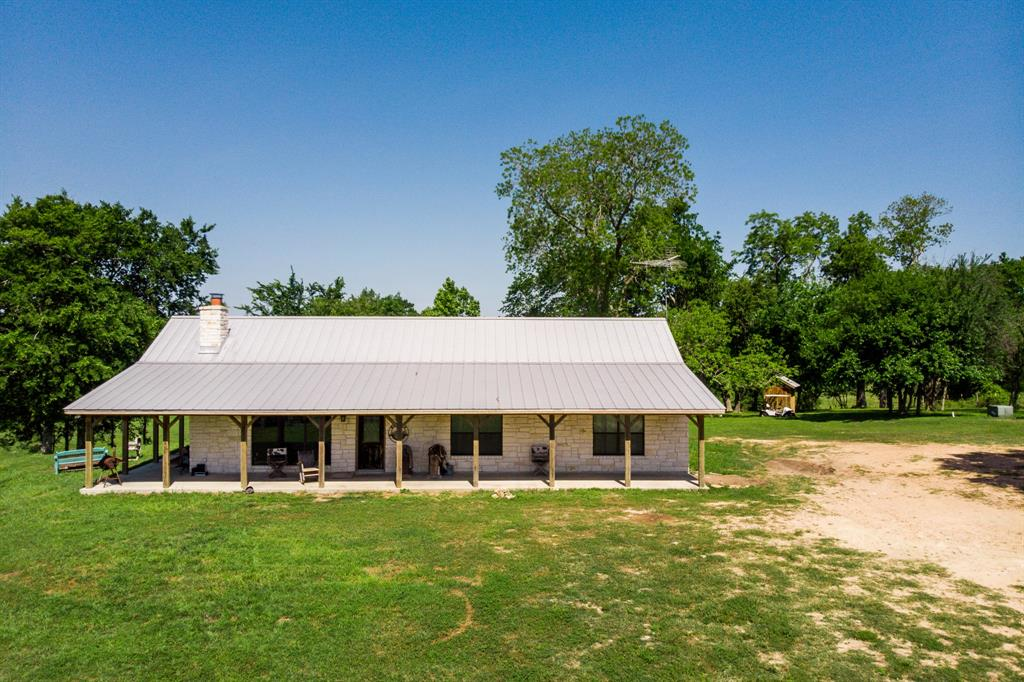 2881 Industry Road Property Photo - Industry, TX real estate listing