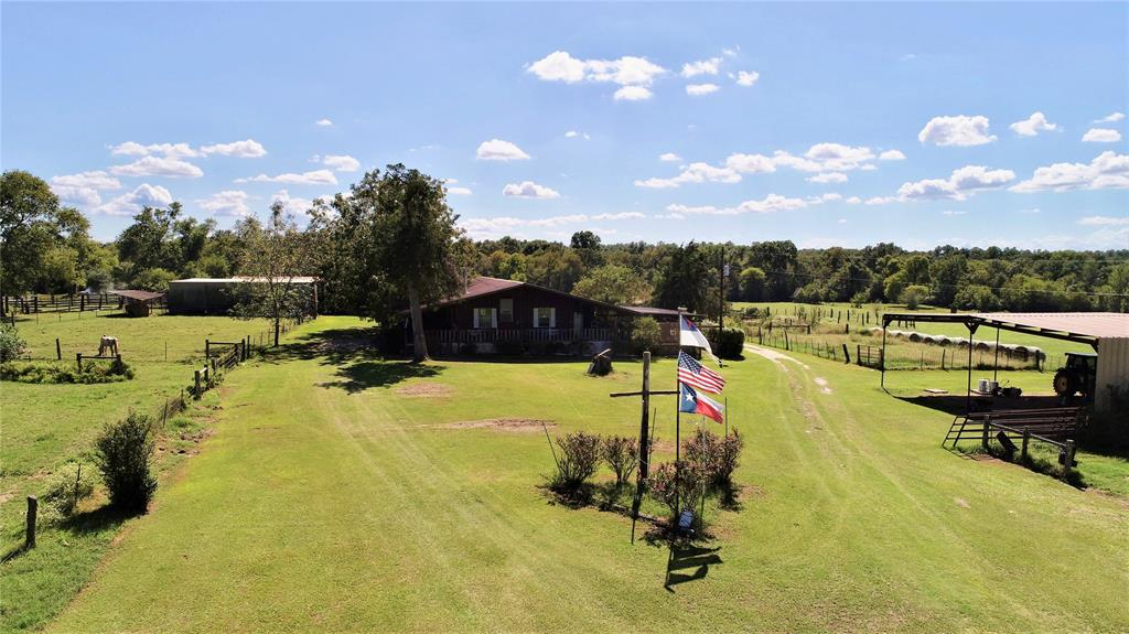 11360 US Highway 287, Pennington, TX 75856 - Pennington, TX real estate listing