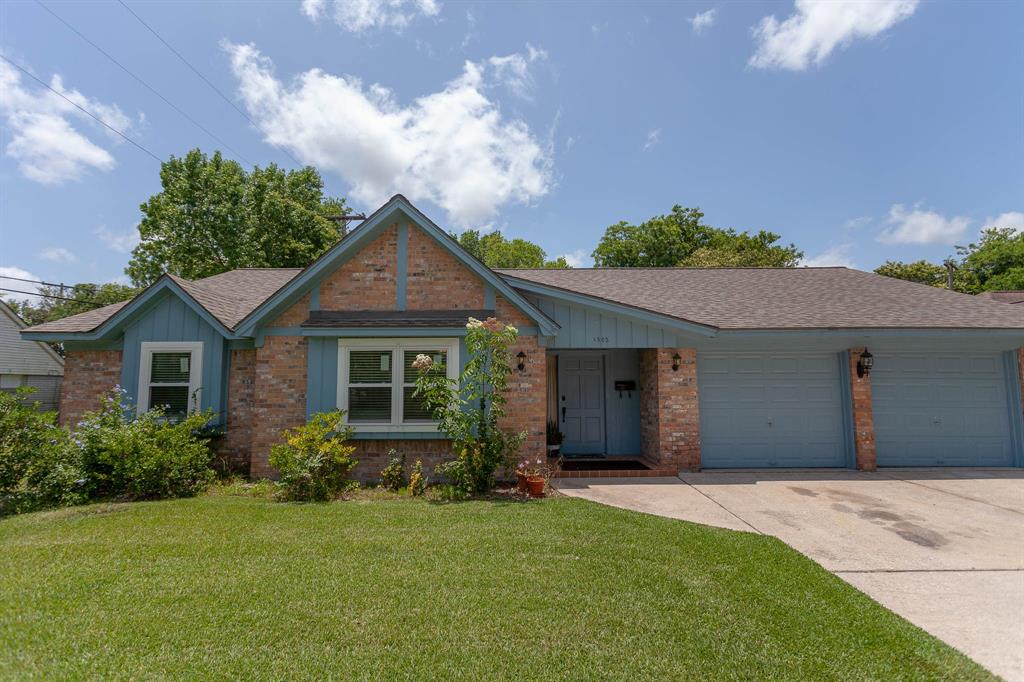 1502 Bellaire Boulevard Property Photo