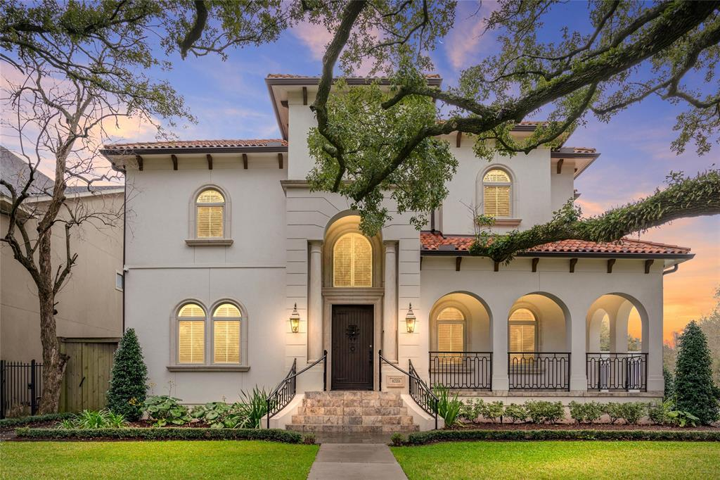 4723 Linden Street Property Photo - Bellaire, TX real estate listing