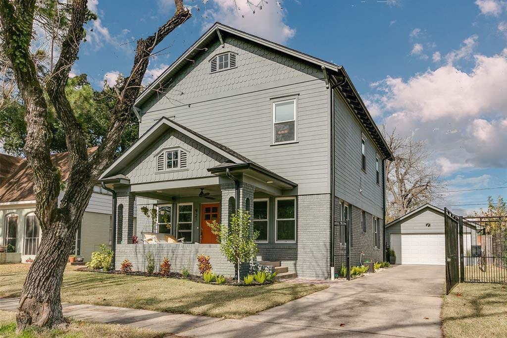 927 Highland Street Property Photo 1