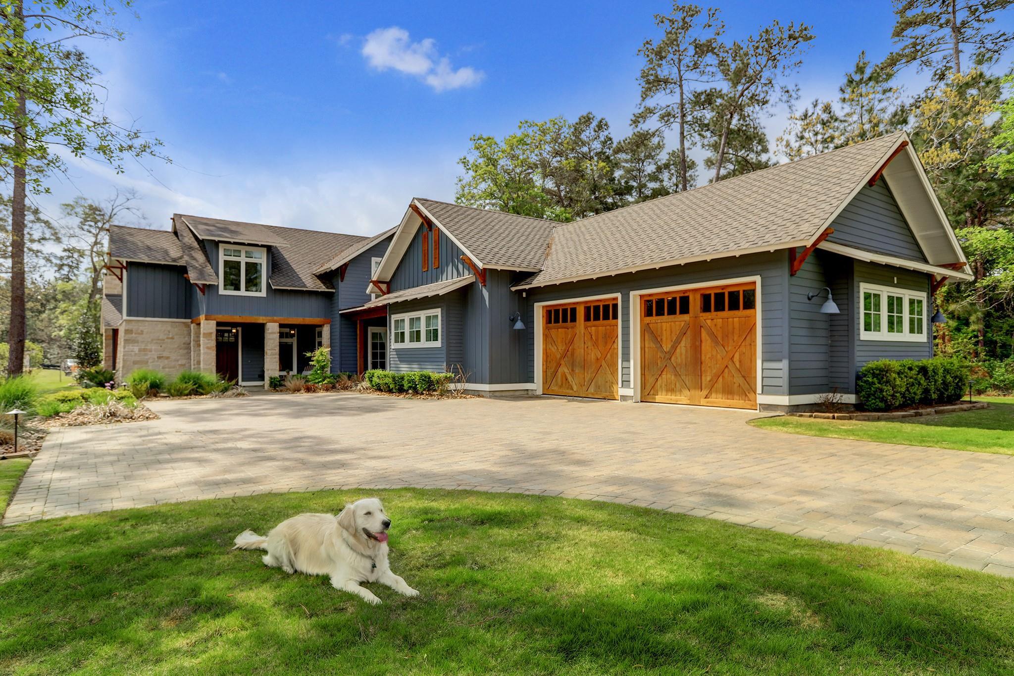 4403 Wynne Way Property Photo 1