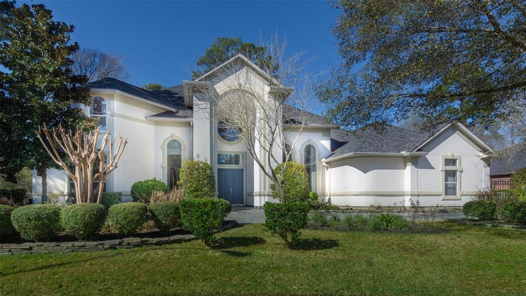 12422 Francel Lane, Cypress, TX 77429 - Cypress, TX real estate listing