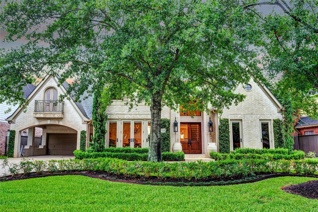 5506 Fragrant Cloud Court Property Photo - Houston, TX real estate listing