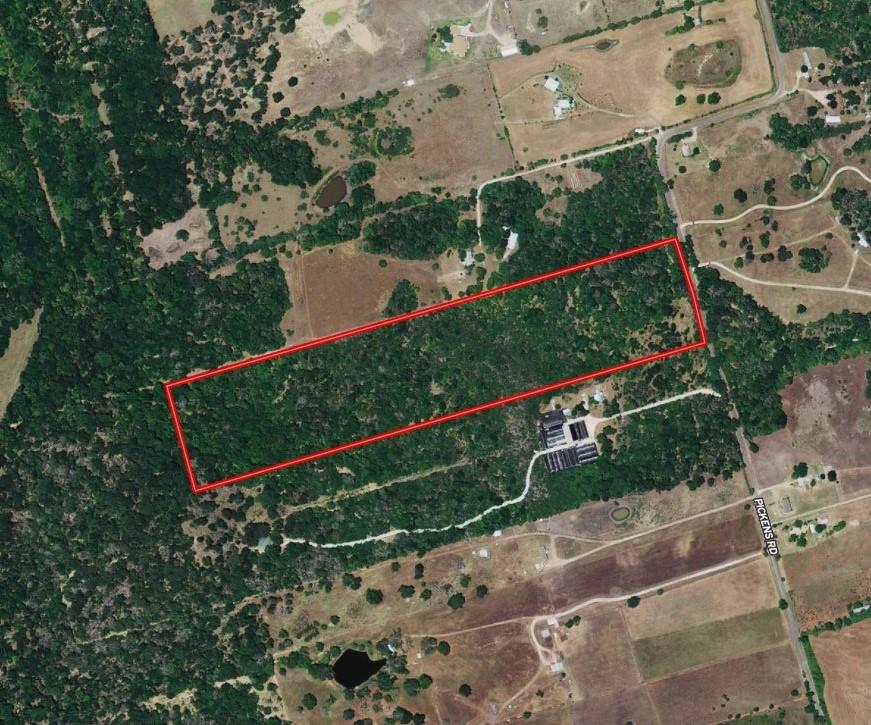 TBD Pickens Road Property Photo 1