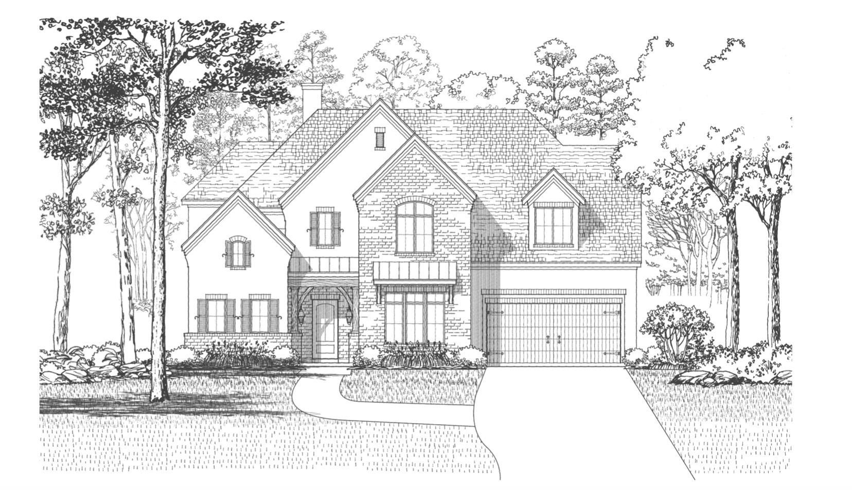 3747 Glen Haven Boulevard Property Photo - Houston, TX real estate listing